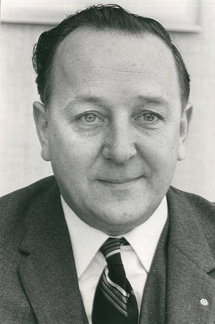 Barend-Jan van Spaendonck