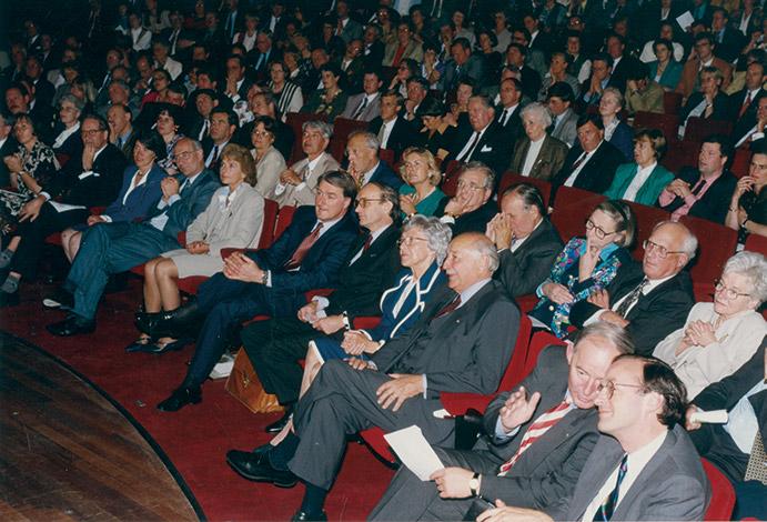 Van Spaendonck viert haar 75 jaar bestaan
